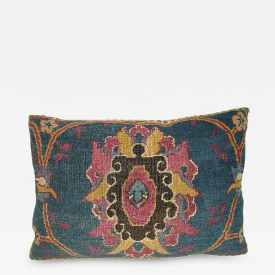 Ca 1880 Antique Amritzar Pillow