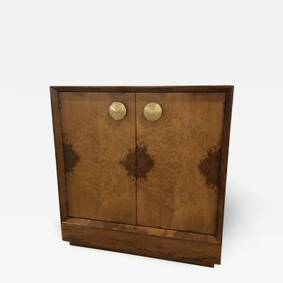 Cabinet by Gilbert Rohde for Herman Miller
