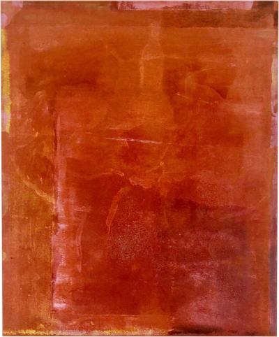 Caleb Weiss Caleb Weiss 2018 painting LP04