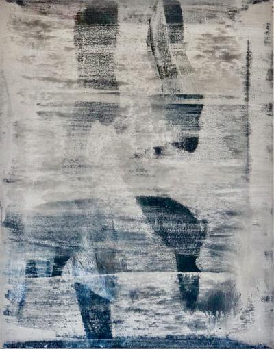 Caleb Weiss Caleb Weiss 2019 Painting LP06