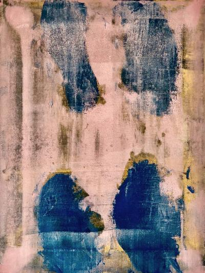 Caleb Weiss Caleb Weiss 2019 painting LP 07