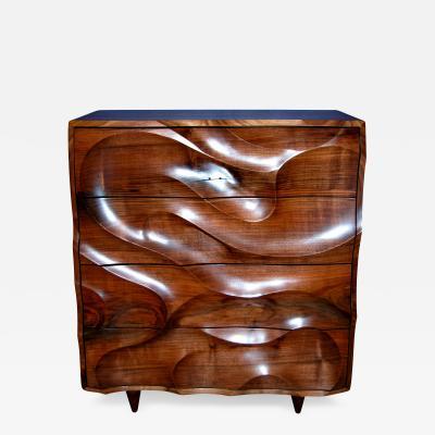 Caleb Woodard Maelstrom Cabinet by Caleb Woodard 2017