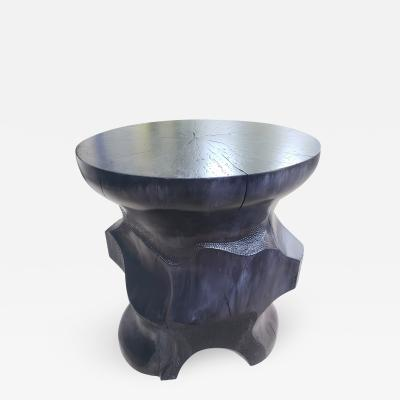 Caleb Woodard Side Table