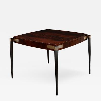 Cambre Game Table
