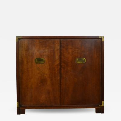 Campaign Style Dresser by Baker