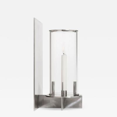 Candle holder wall version herperus