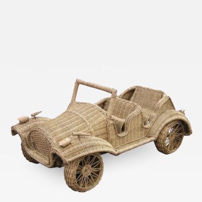 Cane Car