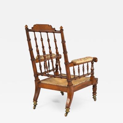 Captain Pryce Cumby s Bellerophon chair