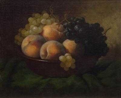 Carducius Plantagenet Ream Still Life with Copper Bowl