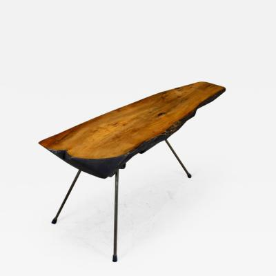 Carl Aub ck Carl Aub ck Side Table 1950s