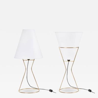 Carl Aub ck Carl Aubo ck Vice Versa Table Lamp