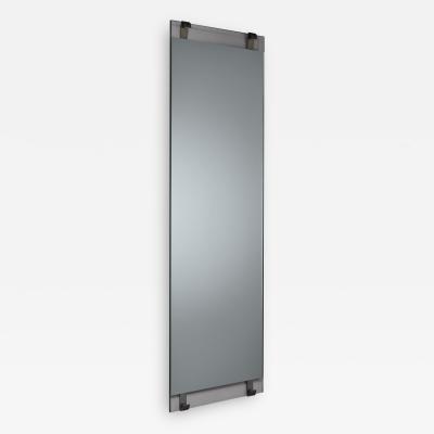 Carl Aub ck Carl Aubock rectangular wall mirror Austria