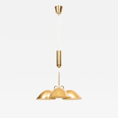 Carl Axel Acking Ceiling Lamp Produced by B hlmarks