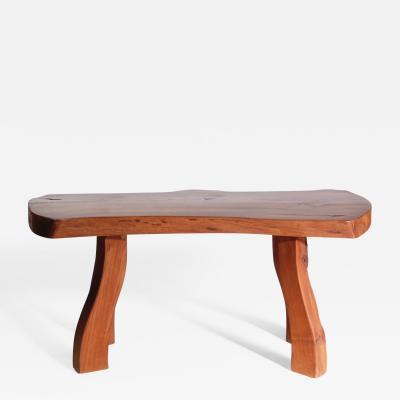 Carl Axel Beijbom Elmwood Coffee Table by Carl Axel Beijbom