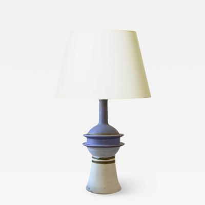 Carl Cunningham Cole Futuristic table lamp by Carl Cunningham Cole for K hler