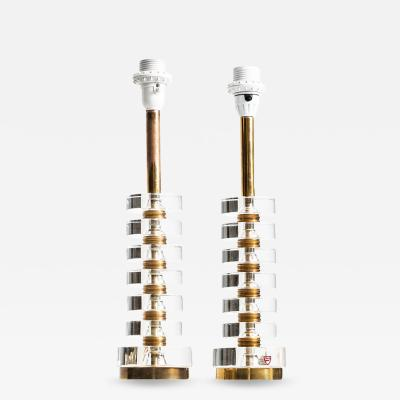 Carl Fagerlund CARL FAGERLUND TABLE LAMPS