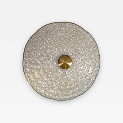 Carl Fagerlund Ceiling Light by Carl Fagerlund for Orrefors 5 available