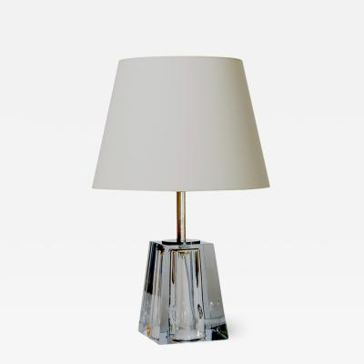 Carl Fagerlund Minimalist table lamp by Carl Fagerlund