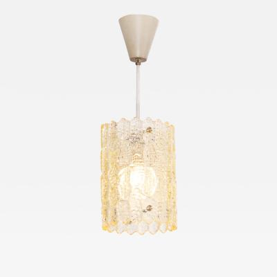 Carl Fagerlund Pendant Light by Carl Fagerlund for Orrefors