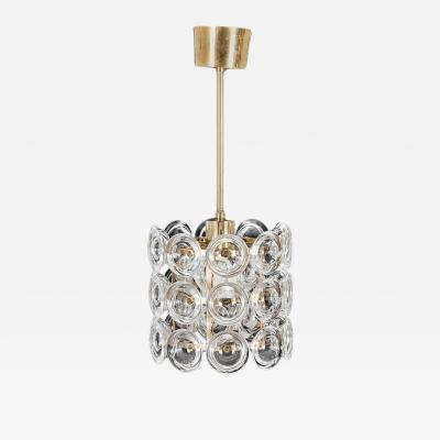 Carl Fagerlund Pendant by Orrefors