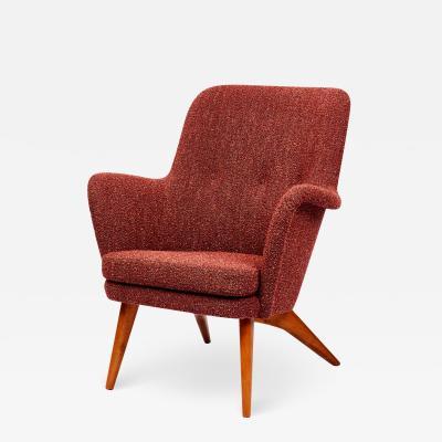 Carl Gustav Hiort af Orn s Carl Gustaf Hiort af Orn s Carl Gustav Hiort af Orn s Lounge Chair