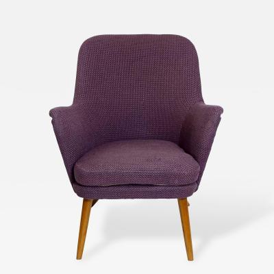 Carl Gustav Hiort af Orn s Carl Gustav Hiort af Orn s Lounge Chair