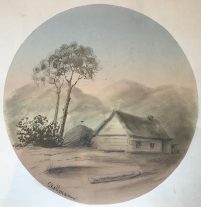 Carl Ivanovitch Kollmann Cottage