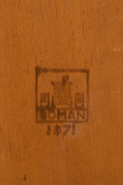 Carl Johan Boman Vanity Produced by Boman Oy