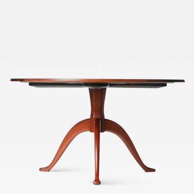 Carl Malmsten CARL MALMSTEN SCULPTED COCKTAIL TABLE