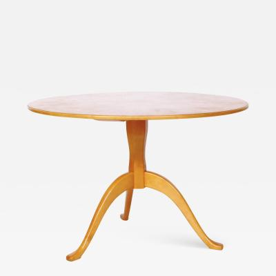 Carl Malmsten Carl Malmsten Center Table