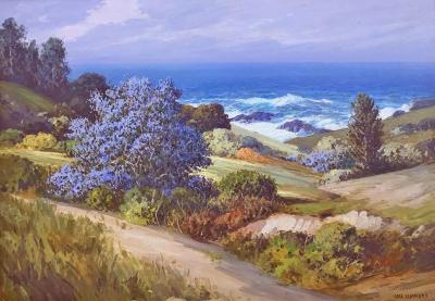 Carl Sammons Northern California Coast