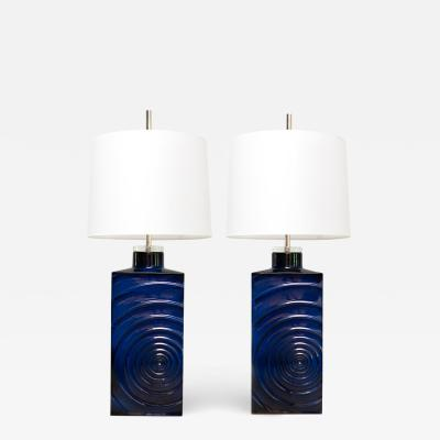 Carl Zalloni CARI ZALLONI ZYKLON LAMPS FOR STUELER