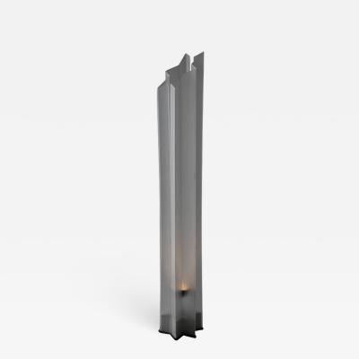 Carla Venosta Rare Floor Lamp by Carla Venosta