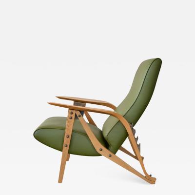 Carlo Mollino Gilda Chair