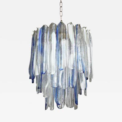 Carlo Nason A V Mazzega Chandelier designed by Carlo Nason made in Italy 1970