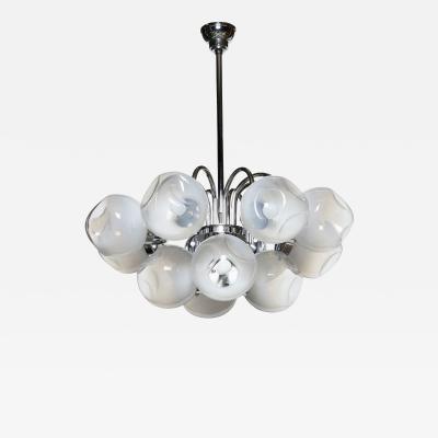Carlo Nason Carlo Nason chandelier