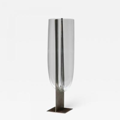 Carlo Nason Rare Vase by Carlo Nason for Mazzega
