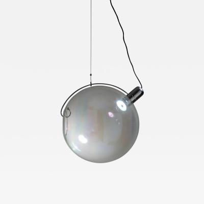 Carlo Nason Sona Pendant Lamp by Carlo Nason for Lumenform