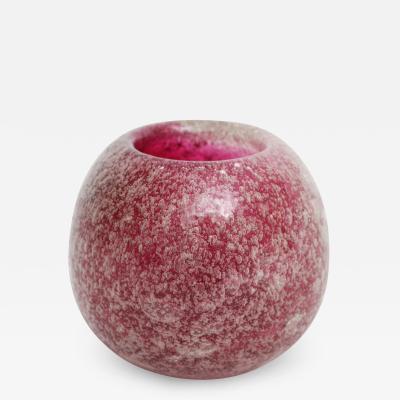 Carlo Scarpa Carlo Scarpa Venini Glass Vase