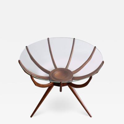 Carlo de Carli CARLO DE CARLI SPIDER TABLE