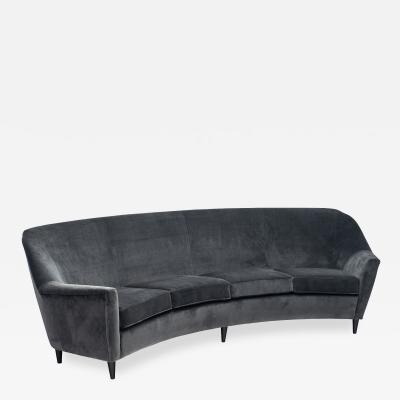 Carlo di Carli Carlo di Carli Modernist Sofa