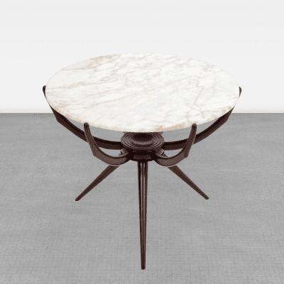 Carlo di Carli Carlo di Carli Ocassional Table Circa 1955