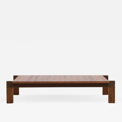 Carlos Motta CJ1 Coffee Table