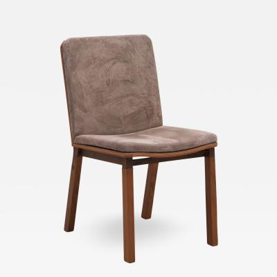 Carlos Motta CJ1 Dining Chair by Carlos Motta