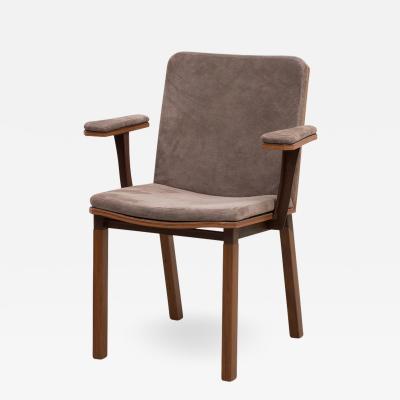 Carlos Motta CJ1 Dining armchair by Carlos Motta