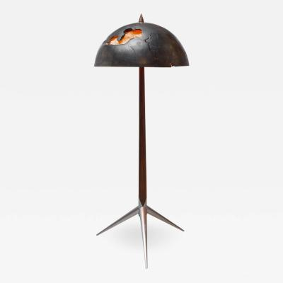 Carlos Motta Koguma Floor Lighting