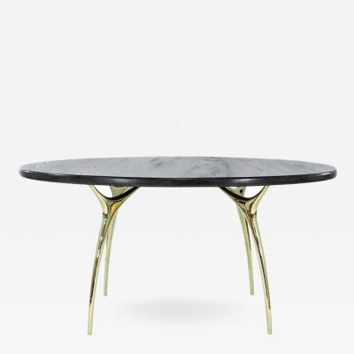 Carlos Solano Granda Crescent Collection Games Table
