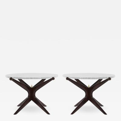 Carlos Solano Granda Gazelle Collection Coffee Tables