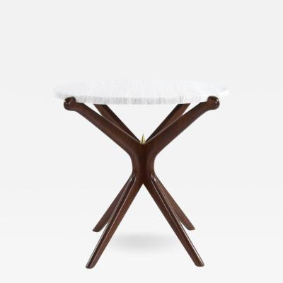 Carlos Solano Granda Gazelle Collection End Table