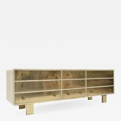 Carlyle Collective 9 Drawer Sideboard